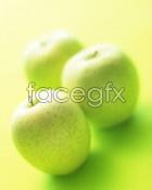 Link toGreen apple psd