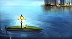 Link toGreen canoe design psd
