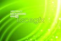 Link toGreen fancy spot background vector