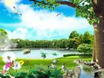 Link toGreen lake psd