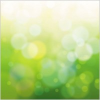 Link toGreen natural blur the background 01 vector