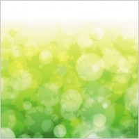 Link toGreen natural blur the background 06 vector