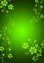 Link toGreen pattern background source material