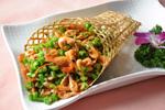 Link toGreen pepper fried shrimp psd