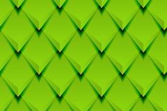 Link toGreen solid diamond background vector