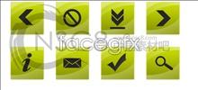 Link toGreen square desktop icons