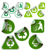 Link toGreen sticker icons