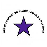 Link toGremio esportivo black power de sao paulo sp logo
