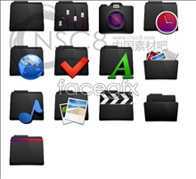Link toGrey design folder icon