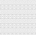 Link toGrey pattern background vector