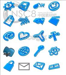 Link toGrey transparent system icons