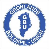 Link toGronlands boldspil union logo