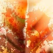 Link toGrunge background autumn style vector 02 free