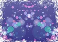 Link toGrunge sparkles vector free
