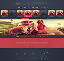 Link toGui - wordpress theme