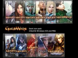 Link toGuild wars dvd case icon pack