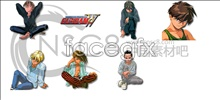 Link toGundamw icons