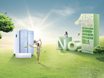 Link toHaier white goods information psd