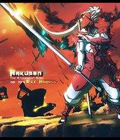 Link toHakumen, atonement hero tag (blazblue)