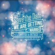 Link toHalation wedding invitation background vector 05 free