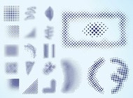 Link toHalftone graphics vector free