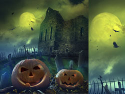 Link toHalloween background 05-hd pictures