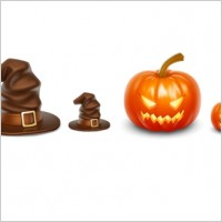 Link toHalloween icons icons pack