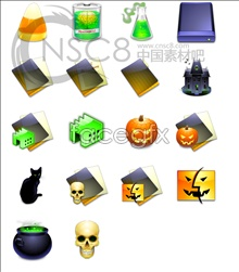 Link toHalloween-system icon