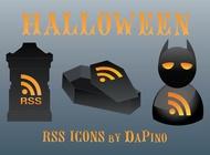 Link toHalloween web vectors free