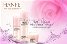 Link toHan fei psd natural cosmetics advertisement