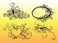 Link toHand drawn vector graphics free