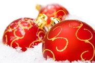 Link toHanging christmas balls pictures download