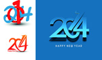 Link toHappy new year 2014 vector