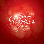 Link toHappy valentine's vector