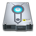 Link toHard disk icons