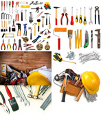 Link toHardware and tools psd