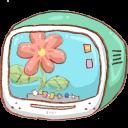 Link toHarmonia pastelis icons
