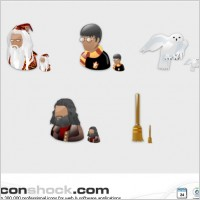 Link toHarry potter icons icons pack