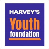 Link toHarveys youth foundation logo