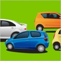 Link toHatchback small car