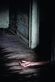 Link toHaunted house horror picture