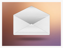 Link toHave an envelope - psd freebie