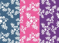 Link toHawaii pattern vector free