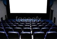 Hd cinema seats picture