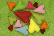 Link toHd color heart picture download
