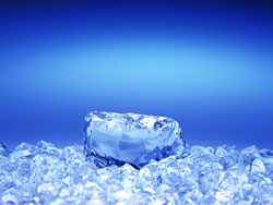 Link toHd cool summer ice background picture