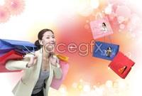 Link toHd crazy shopping women photo