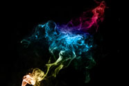 Link toHd creative smoke-shaped picture download