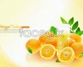 Link toHd fresh fruit psd