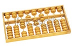 Link toHd gold abacus psd